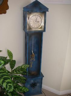 Grandfather Clock Nathan Jcpenney Home Decor