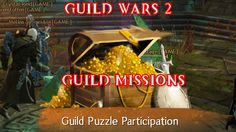 Guild Wars 2 Introduces New PvP Map & Guild Missions