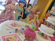 Amazing Princess Party