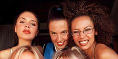 Spice Girls - Twitter Search