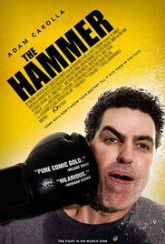 The Hammer 2007 Full Movie. Jerry Ferro's 40th birthday has brought his life into sharp relief and it's not a pretty picture. A once-promising amateur boxer -- who quit so he wouldn't risk his perfect record of ...