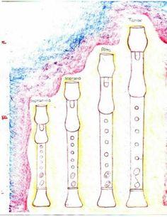 Waldorf ~ 6th grade ~ Physics: Sound ~ main lesson book