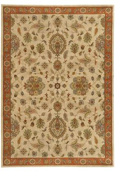 Bardello Area Rug - Machine-made Rugs - Synthetic Rugs - Traditional Rugs | HomeDecorators.com