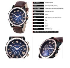 100 Authentic Valentinorudy Watch Made in Korea for sale online The 100, Watches, Band, How To Make, Accessories, Sash, Clocks, Ribbon, Clock