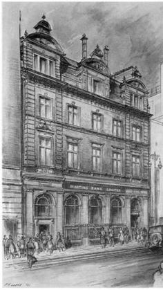 1951 Drawing of Branch Exterior by FG Lodge published by Martins CBC.jpg