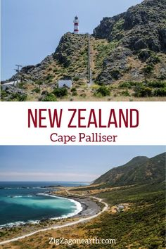 New Zealand Travel Guide – Discover Cape Palliser (with photos) | #newzealand | Things to do in New Zealand North Island | New Zealand photography | New Zealand Road Trip | New Zealand scenery | New Zealand travel tips | New Zealand itinerary | #Travel | Travel Inspiration | Scenery & Wanderlust | Best Travel destinations