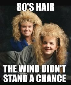 From comical mullets and unflattering fringes to bouffants so big they're barely contained in the photo's frame, these shots from Awkward Family Photos are the epitome of 'bad hair day'. Bad Hair Day, Photoshop Fails, Flapper, Awkward Family Photos, Sibling Photos, Dude Perfect, Pelo Natural, Glamour Shots, Mullets