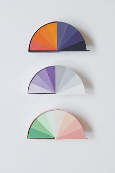 Circus - Bjørn van den Berg I Product designer based in Oslo Colour Schemes, Color Patterns, Wallpaper Magazine, Color Pallets, Color Theory, Designer Wallpaper, Oslo, Color Inspiration, Bunt