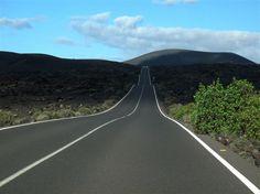Hasta que no acabe el mundo Lanzarote