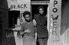 i'm in love. From The Black House, 1973-1976  Colin Jones