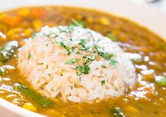 Indian Curry Lentils Recipes Archive - Forks Over Knives