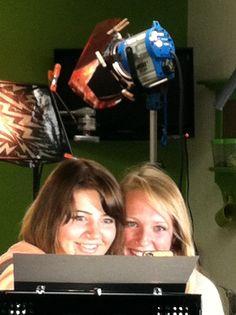 Teens, group selfies & head lice