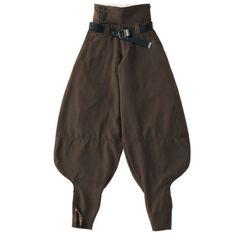 JAPAN-Nikkapokka-TORAICHI-brand-Working-pants-Ninja-style-Cool-amp-Functional-F-S
