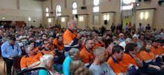 Drayton-miner-at-Maitland-Community-Cabiner-meeting.jpg