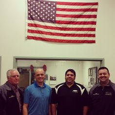 www.nustep.com. Our manufacturing team