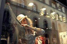 concorso in vetrina  Rifle Firenze
