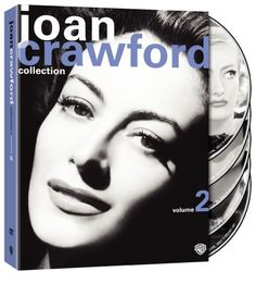 The Joan Crawford Collection, Vol. 2 (A Woman's Face / Flamingo Road / Sadie McKee / Strange Cargo / Torch Song) ⋆ PlayTheMove Joan Crawford Movies, Jack Warner, Warner Bros, Torch Song, Peter Lorre, 10 Interesting Facts, Turner Classic Movies, Thing 1, Tv Shows Online
