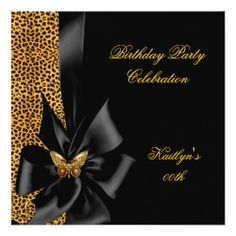 http://rlv.zcache.co.nz/birthday_party_gold_cheetah_black_butterfly_invitation-r61ea8779cca746909d1d49c7bce4185f_zk9yi_324.jpg?rlvnet=1