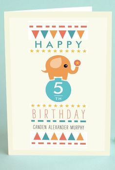 Adorable circus party invitation #SocialCircus