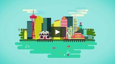 GeekWire reached out to us to craft the opening video for the 2014 GeekWire Awards (we created a video for last year's event too! - https://vimeo.com/66936138).…