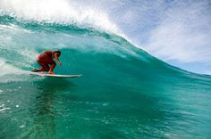 I've allways wanted to learn how to surf & might do it this spring break in Hawaii!:)