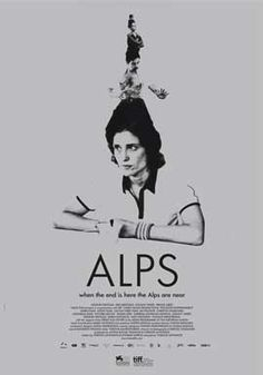 Alps Movie Posters From Movie Poster Shop