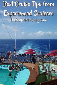 Traveling Deals: Student Travel Packages - The Travel Ideas Packing For A Cruise, Cruise Travel, Cruise Vacation, Vacation Trips, Asia Cruise, Best Cruise, Cruise Tips, Cruise Excursions, Cruise Destinations