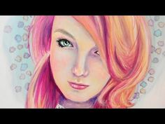 Speed Paint Her Face: LDshadowlady Ldshadowlady Fan Art, Speed Paint, Painting Videos, Art Tutorials, Kylie, Face, Youtube, The Face, Faces
