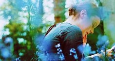 Bright Star by Jane Campion. Magical.