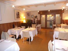Ristorante Camminetto d'oro, centro de Bolonha - ITALIAna Blog