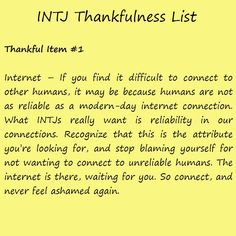The Thankful INTJ Happy Thanksgiving Femme Dangels. From the staff at Always Uttori, we wish you a warm and safe Thanksgiving holiday. It's hard to believe that Thanksgiving is this Thursday. Infp Personality Traits, Accurate Personality Test, Myers Briggs Personality Types, Myers Briggs Intp, Intj And Infj, Hard Quotes, Poem Quotes, Extroverted Introvert, Psychology Quotes