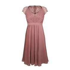 Pleated Middleton Dress - Day dresses - Dresses - Women -