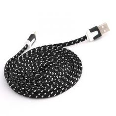 As Seen On TV Hot 10. The Hottest TV products on the web. - 10ft Braided Charger iPhone 5/6 - FREE SHIPPING in Electronics