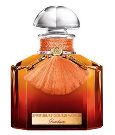 Tendance parfums Spiritueuse Double Vanille Guerlain perfume a new fragrance for women and men 2016 Parfum Guerlain, Perfume Parfum, Best Perfume, Pheromone Perfume, Cosmetics & Perfume, Beautiful Perfume, Perfume Collection, Essential Oils, Beauty Products