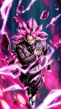 Goku Traicionado X Harem