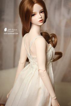 The lady collection | by Iple House doll