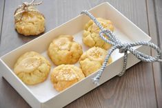 Steve Azar shares the recipe of his favorite holiday treat, thumbprint cookies. Check out this recipe and the rest of Great American Country's recipes from other stars.