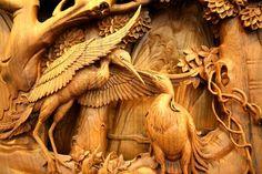 """""""Dongyang Ahşap Oymacılığı"""" Dongyang ahşap oymacılığı 7. yüzyılda Tang Hanedanlığı'ndan bu yana varoluşunu sürdüren ancak günümüzde değerini yitirmekte olan bir Çin sanatı. Uzun zaman ..."""