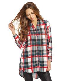 Womens Tunic Tops and Dresses : Womens Tunics | Dillards.com