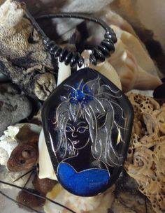 My Blue Fairy  by Deb Friend