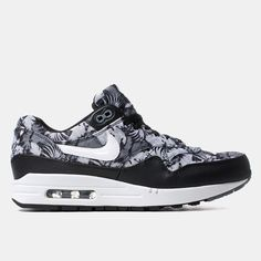 new products 4bd07 747e9 Nike Air Max 1 GPX Shoes - BlackWhite