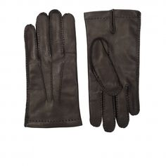 Crafted using the finest grained leather, our gloves are a handsome addition to your accessory collection. The classic design is lined with luxurious cashmere to provide added insulation. Mitten Gloves, Mittens, Travel Wardrobe, Hats Online, Hat Shop, Hat Sizes, Hats For Men, Caps Hats, Fingerless Gloves