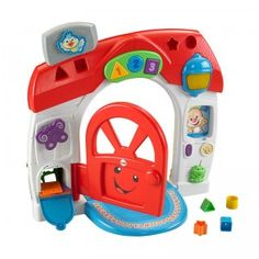 Laugh & Learn Smart Stages Home from Fisher-Price