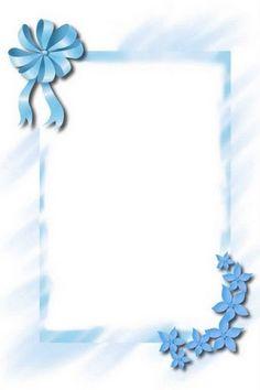 Baby Wallpaper, Flower Background Wallpaper, Flower Backgrounds, Paper Background, Printable Frames, Scrapbook Borders, Islamic Paintings, Thanks Card, Birthday Background