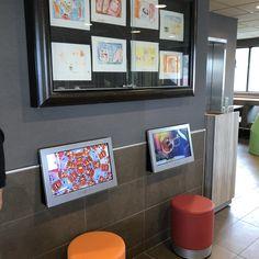 Wall Mount, Frame, Home Decor, Picture Frame, Decoration Home, Room Decor, Frames, Interior Design, Home Interiors