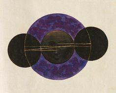Eclipsis Solis (detail) [the Pulp Fiction remix]