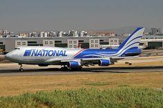 National Air Cargo Boeing 747-428 N952CA 1 | por José Manuel Dias