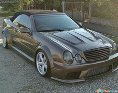 Mercedes Clk 430, Mercedes E55 Amg, Mercedes Benz Cars, Mercedez Benz, Benz E Class, Classic Mercedes, Automobile, Sweet Cars, Custom Cars