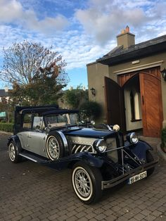 Best Wedding Cars Ireland
