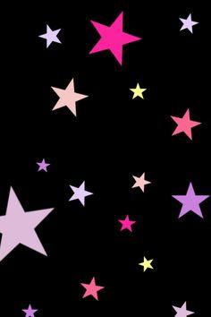 wallpaper Star Wallpaper, Cellphone Wallpaper, Screen Wallpaper, Iphone Wallpaper, Quote Backgrounds, Dark Backgrounds, Wallpaper Backgrounds, Ombre Wallpapers, Cute Wallpapers